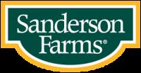 Sanderson Farms logo - png